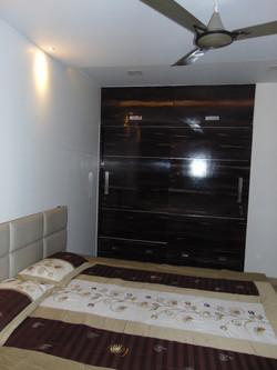 Master Bed Room 1 *
