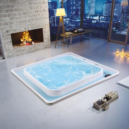 Bath Tubs & Wellness