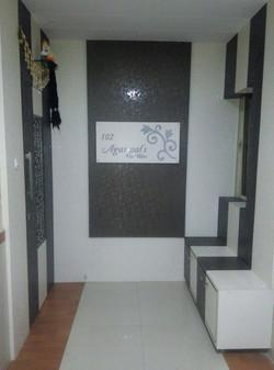 Entrance Door Design 1
