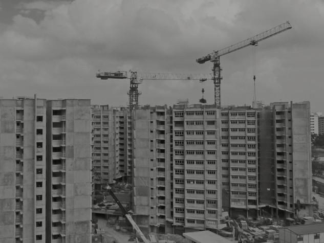 Redevelopment