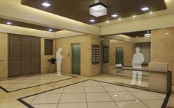 Lift Lobby 2