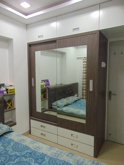 Guest Bed Room *