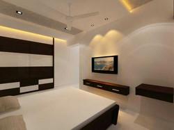 Master Bed Room *