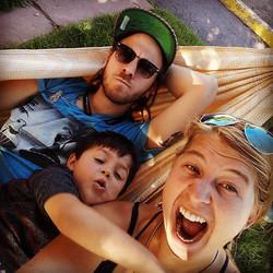 Enough said 😋 hehe _#bexhammocks #hammocklife #ohhappyday #love #sunshinedaydream