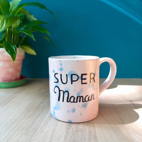 3 idées cadeaux pour la fête des mères
