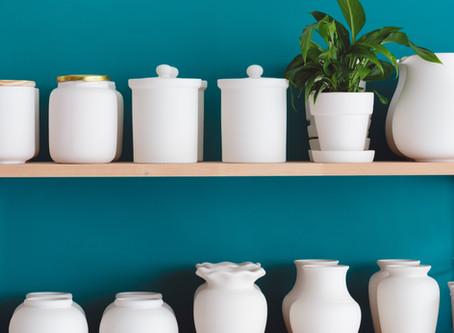 Ouverture prochaine de votre atelier de peinture sur céramique