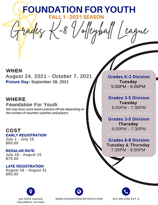F1-21 Grades K-8 Volleyball League Flyer - Front.png
