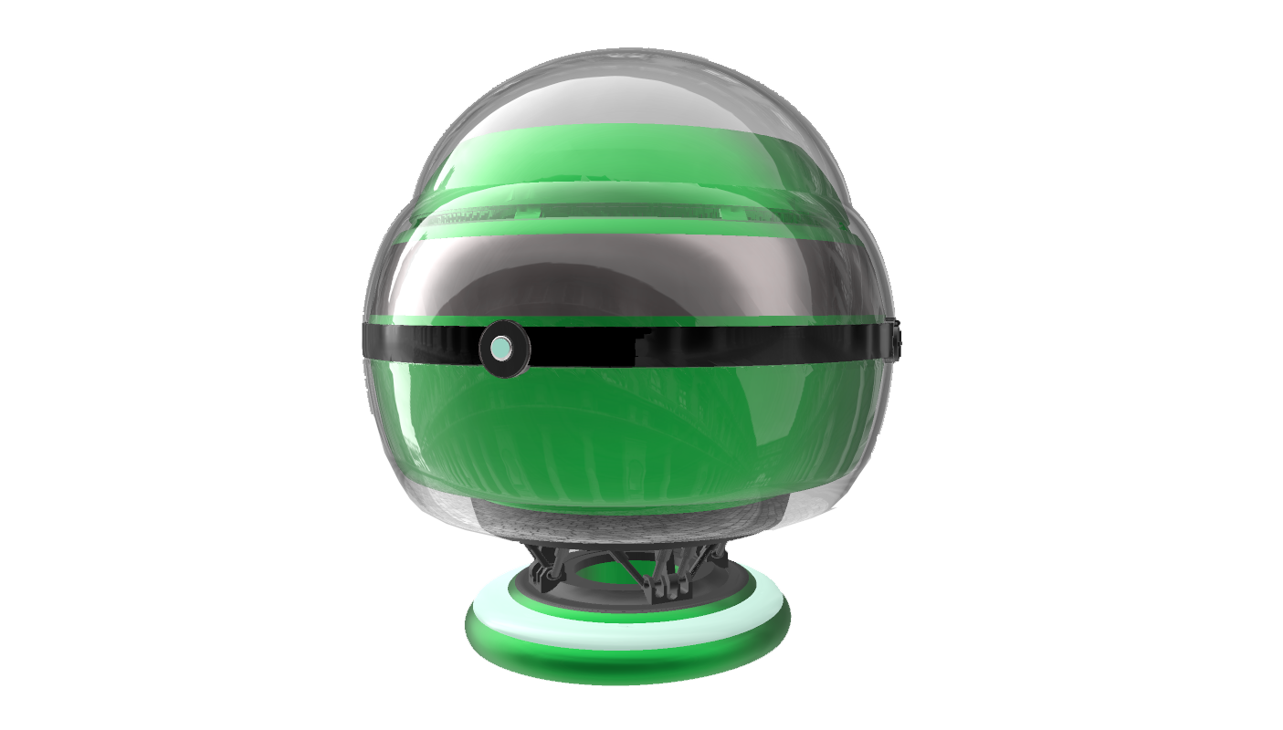 Green APG
