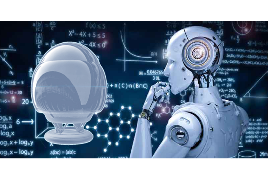 Robotics A I 05