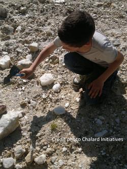 Initiation à la géologie