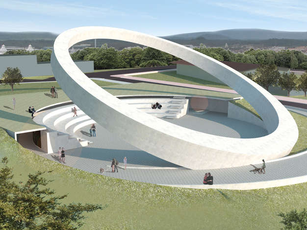 Memorial da Luz, Sobral, Ceará.