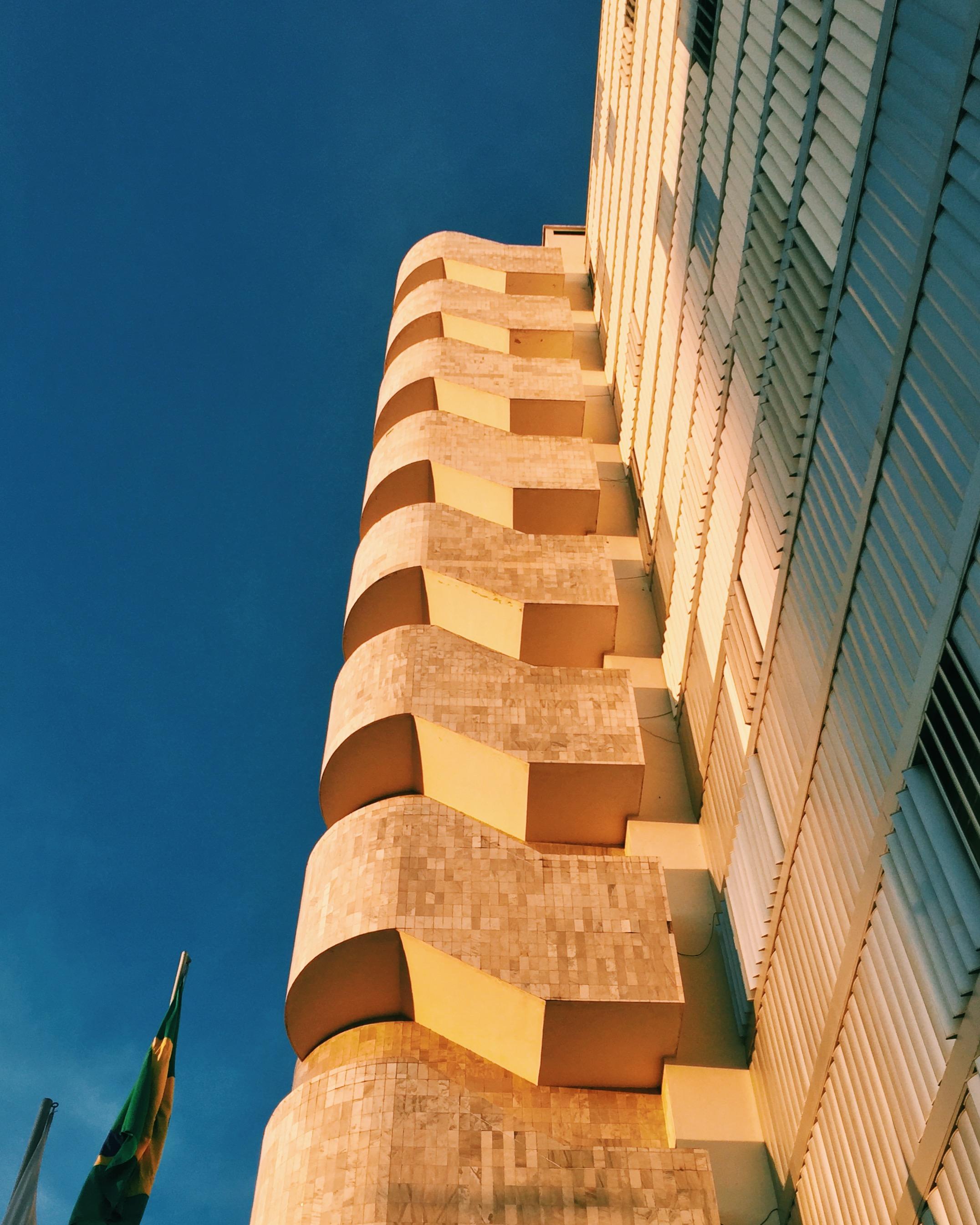 Edifício BRB.