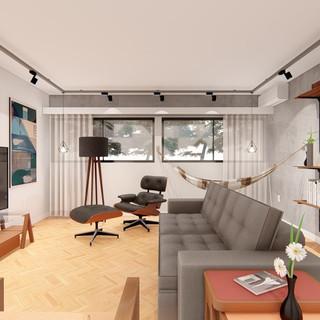 Apartamento NP