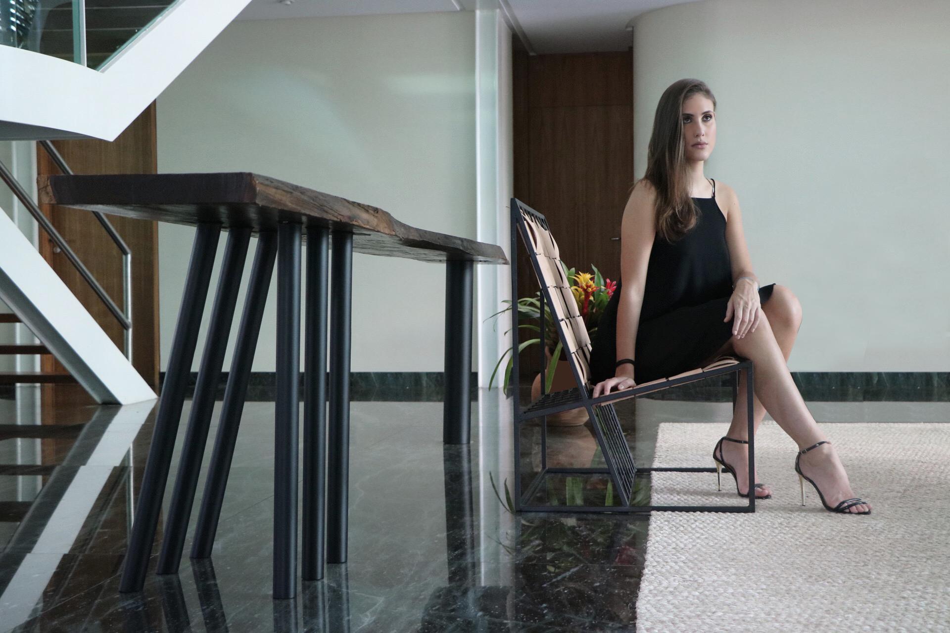 Mobiliário Rafaela Gravia