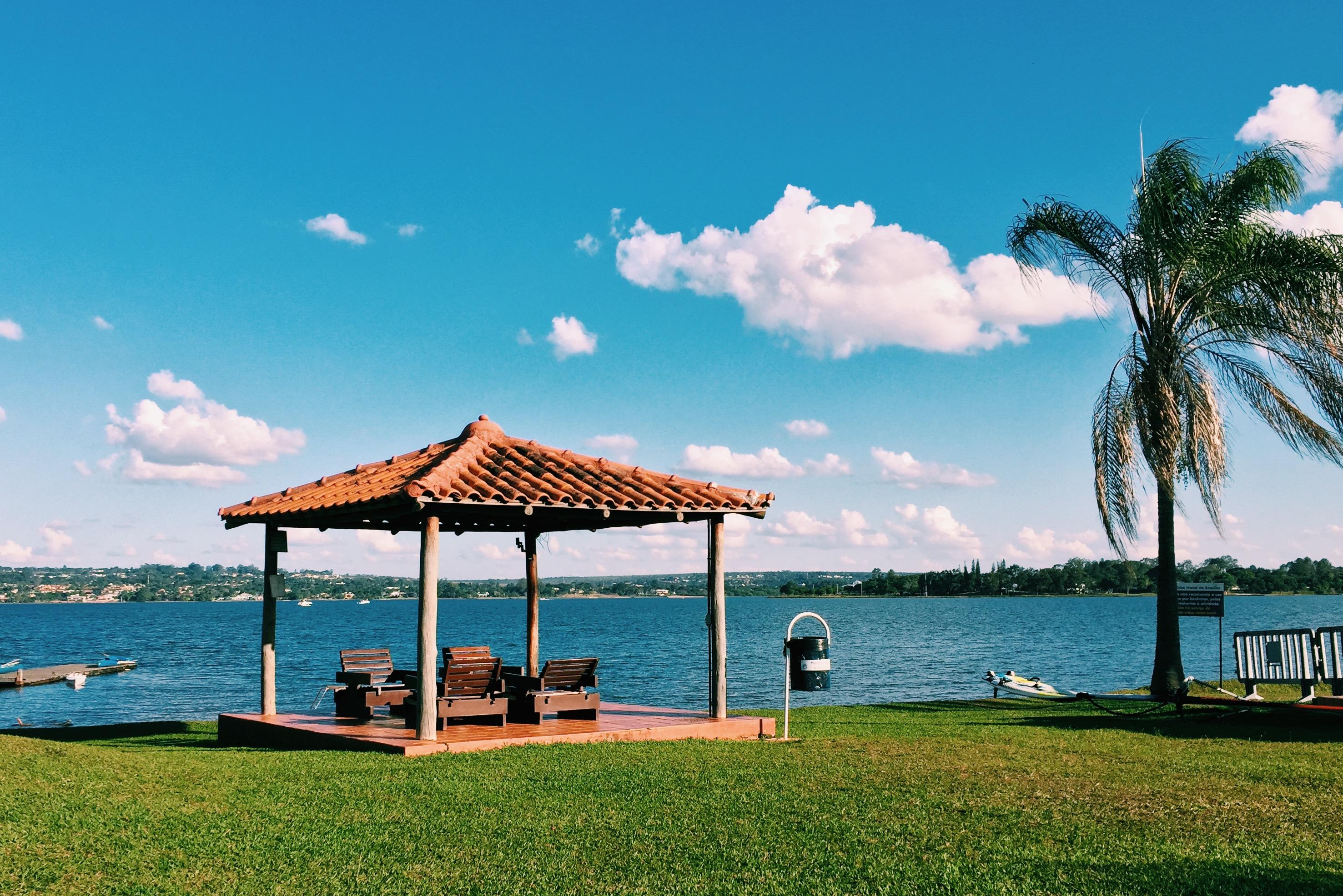 Clube Naval de Brasília.