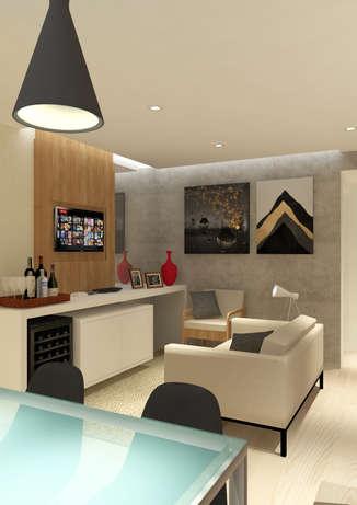 Apartamento EC