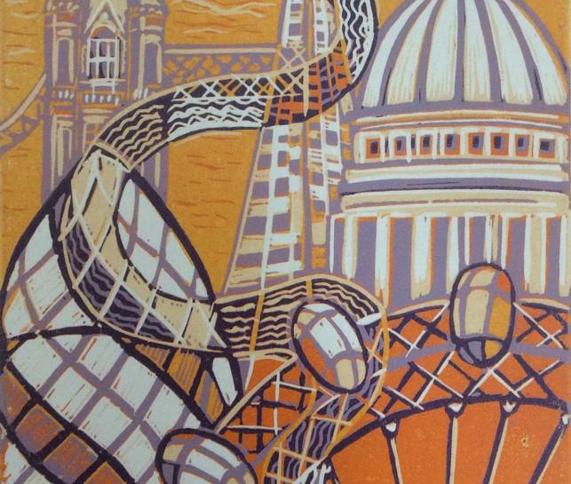 London Icons - £120