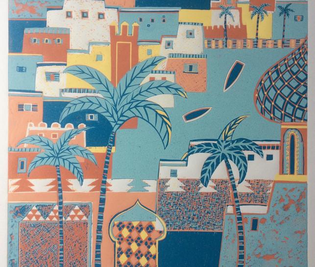 Moroccan Dreams £260