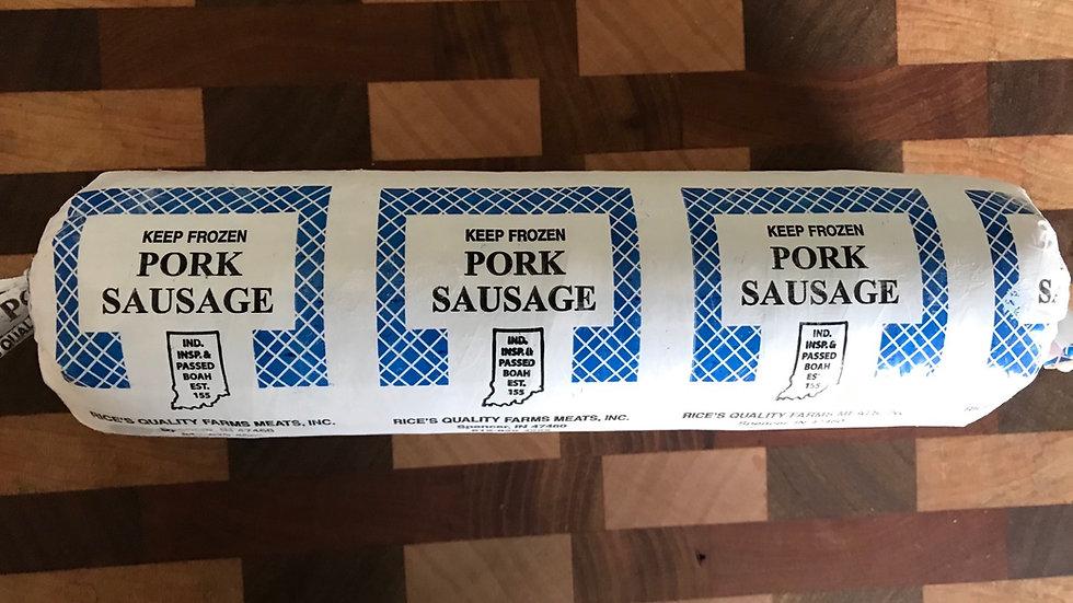 Mild Ground Sausage