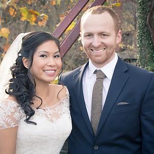 Christina & Lee