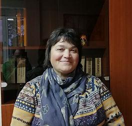 Матлина Лариса Валерьевна, музыкальный р
