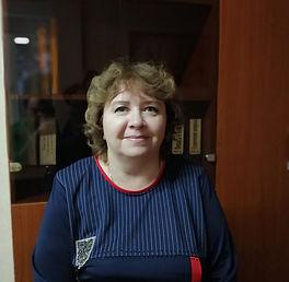 Софейкина Марина Юрьевна, старший воспит