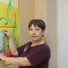 Котюсова Антонина Федоровна, воспитатель