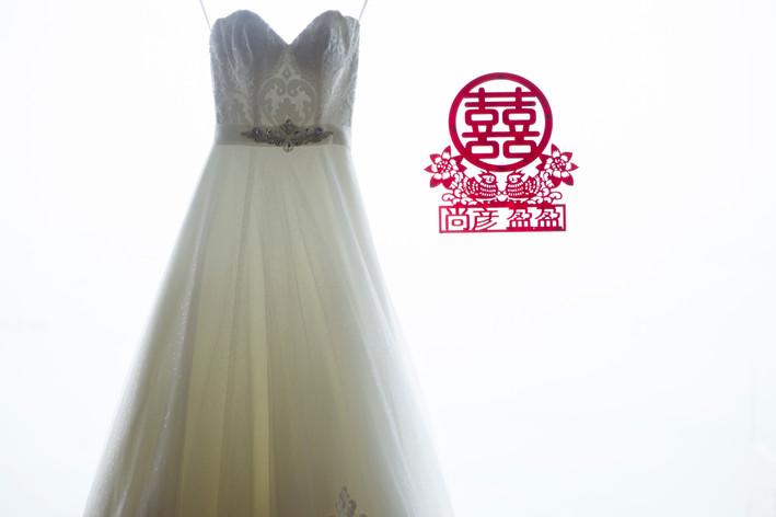 Wedding Day - Shermen & Sunny