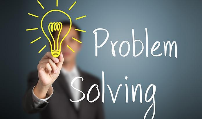 حل المشكلات واتخاذ القرارات