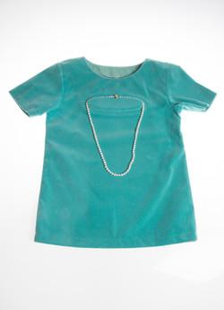 Jewellery Case Garment