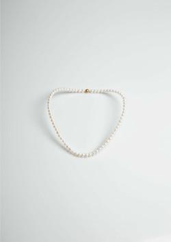 Shape Memory Necklace