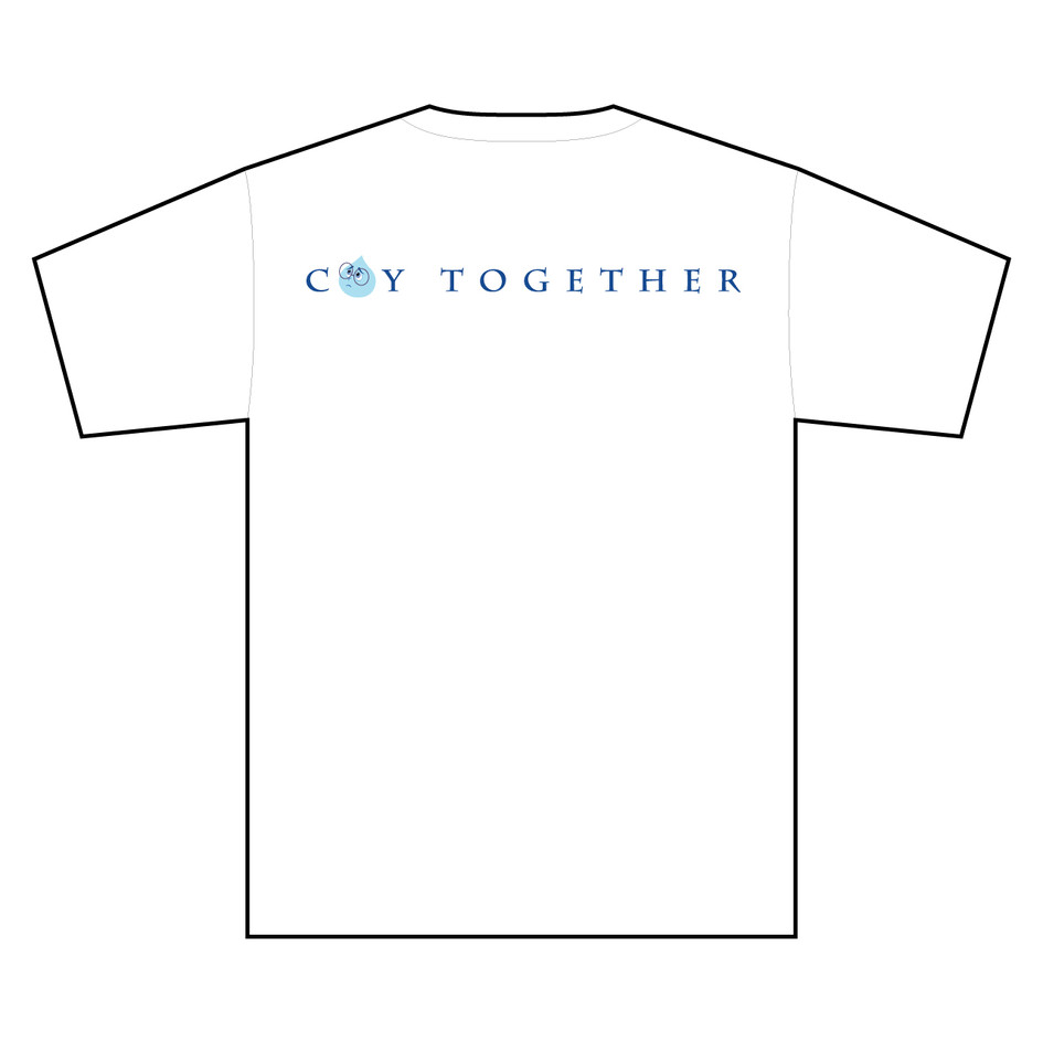 Cry Together back