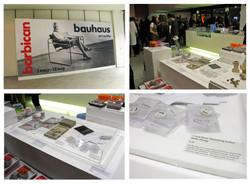 Bauhaus art as life exhibition