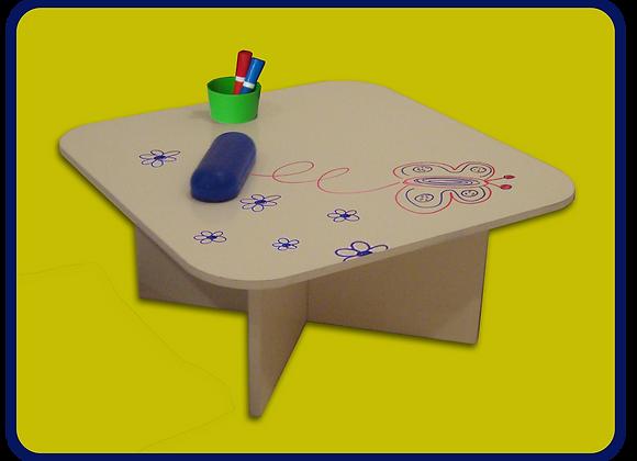 Mesa Baixa para Desenhar