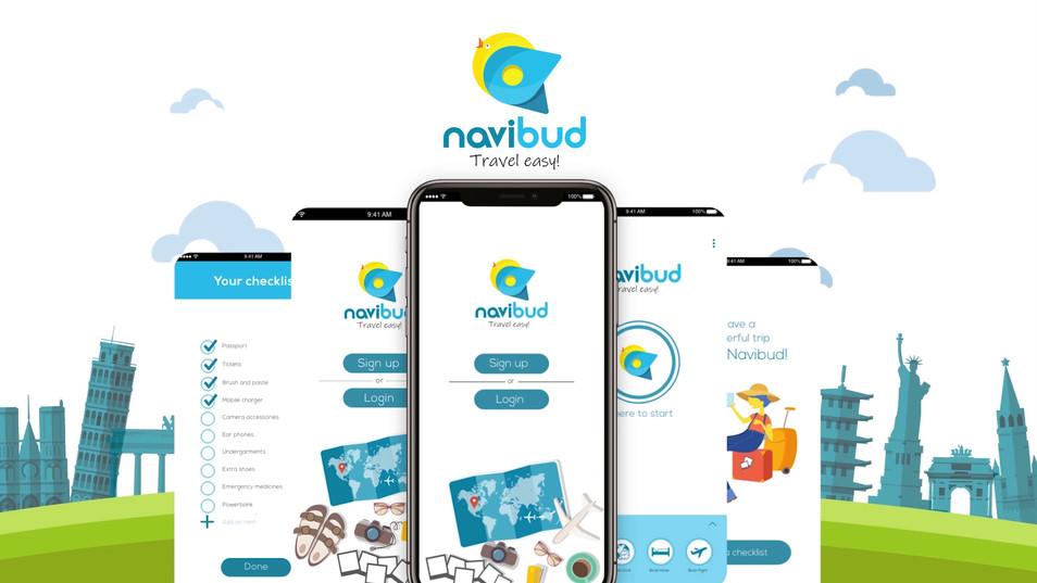 Navibud: Travel easy