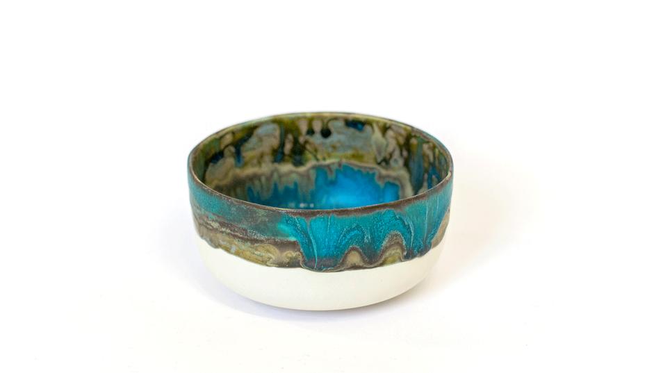Amalagamation: Ceramics