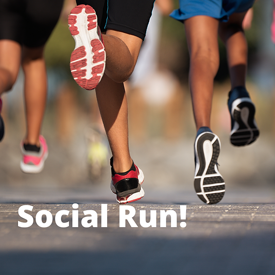 Social Run at Karma Fitness in Frisco