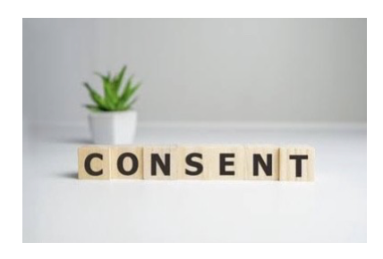 It's all about consent — or is it.