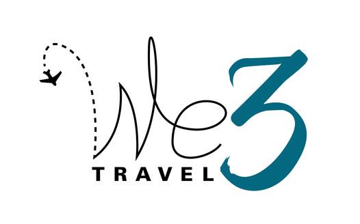 We 3 Travel Blog