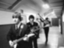 Beatles watermark faBgear company