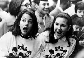 Beatles fans