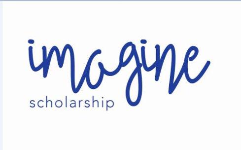 imagine scholarship logo