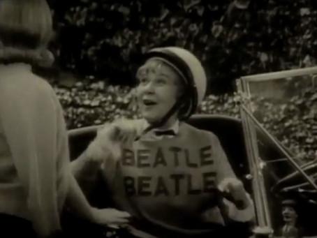 Beatles Soaky Doll Bubble Bath TV Commercial