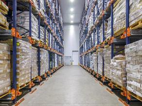 Warehouse Process Type Determination