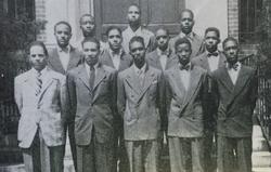 1946 Sphinx Club