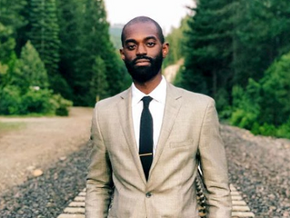 Brother John Terrelle Bynum (Spring 2009) Named To 2020 NLC Institute Fellows Class -- Nation's