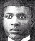 Nelson Sylvester Williams January 1924