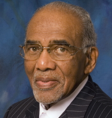 Brother Samuel Berry McKinney Enters Omega Chapter -- Was Legendary Seattle-based Civil Rights Champ