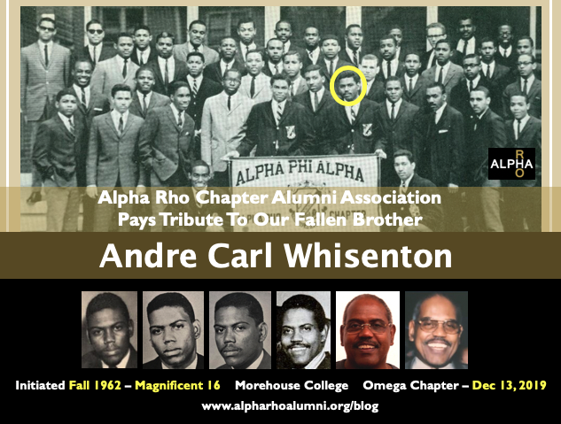 Andre Carl Whisenton Omega Chapter FINAL