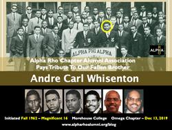 Andre Carl Whisenton Omega Chapter FINAL